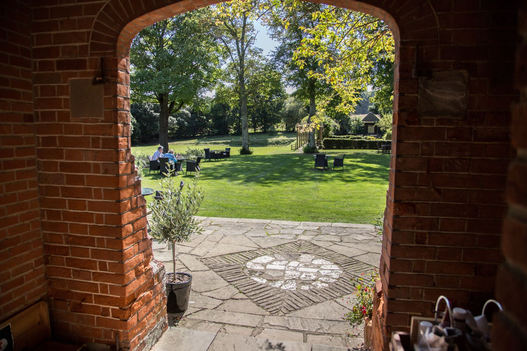 Dales Gardens